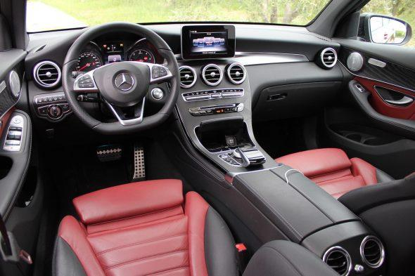 Mercedes Benz GLC Coupe_2129