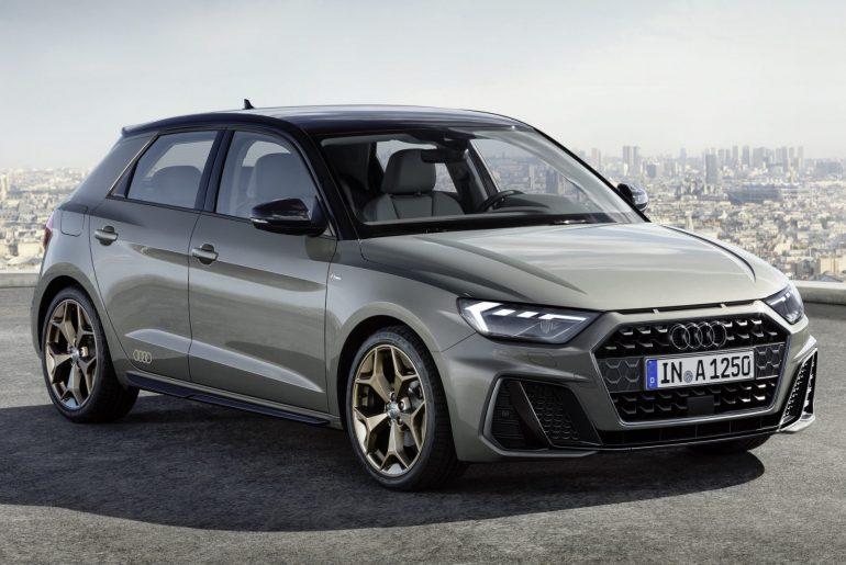 Novi Audi A1 Sportback – idealen spremljevalec za urbani življenjski slog