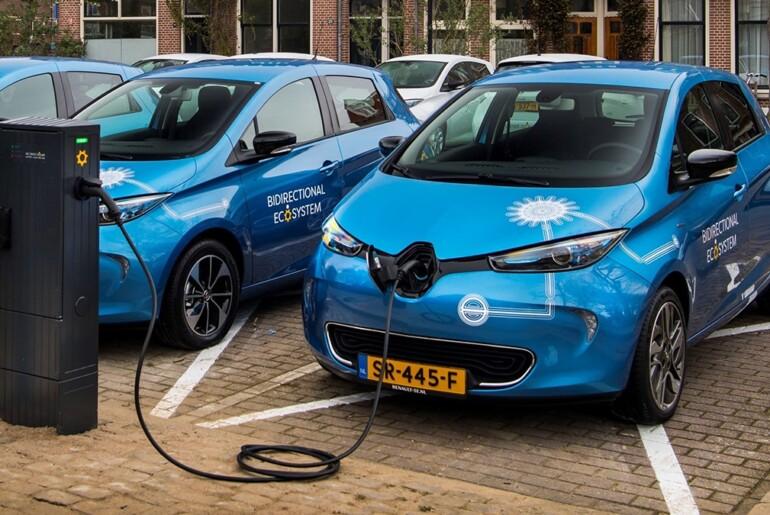 Projekt INCIT-EV: Iskanje inovativnih rešitev polnjenja električnih vozil v Evropi