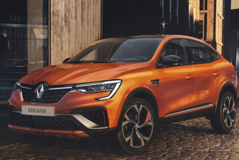 Novi Renault Conquest v krogu najvarnejših vozil z najvišjo oceno Euro NCAP
