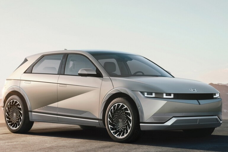 Premiera Hyundai Ioniq 5, prvi iz nove serije »električnih«
